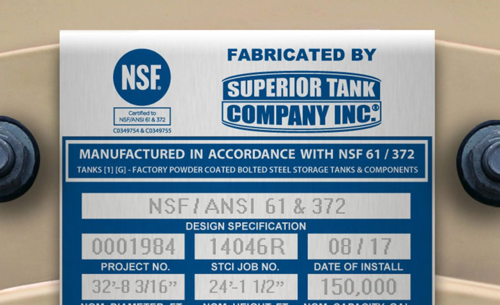 nsf_certified_bolted_steel_tanks